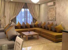 Hotel photo: Apartement zwina