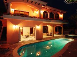 Hotel Foto: Villa Maranata