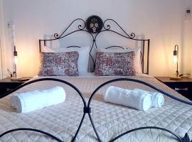 Hotel photo: Spyros Studio