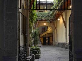 Hotel near מקסיקו סיטי