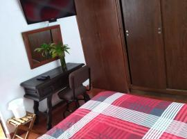 Zdjęcie hotelu: La casa de la abuela