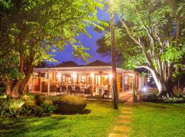 Hotel photo: Biweda Nguni Lodge and B&B