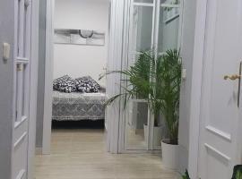 Hotel photo: Sole Apartment