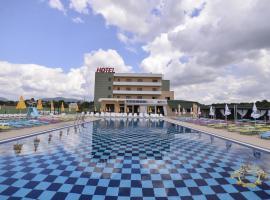 Fotos de Hotel: Hotel Romanita