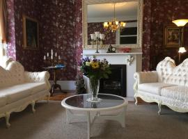Hotel photo: Balmoral House Bed & Breakfast