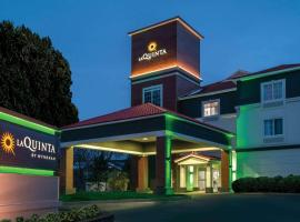 Hotel photo: La Quinta by Wyndham Latham Albany Airport