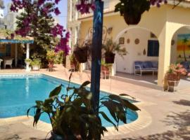 Hotel foto: sendou beach club