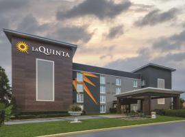 Hotel photo: La Quinta by Wyndham Atlanta Airport South