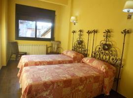 Hotel photo: Els Canonges Allotjament