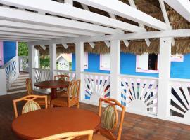 Hotel near Jacmel