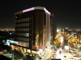 A picture of the hotel: Altin Saray Hotel Erbil