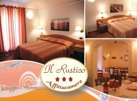 Foto di Hotel: Il Rustico