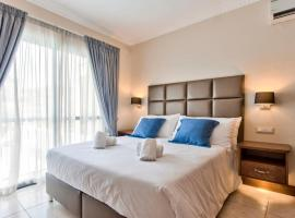 Hotel photo: Baldacchino Holiday Villas