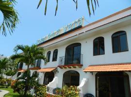 Hotel photo: Hotel Pez Vela