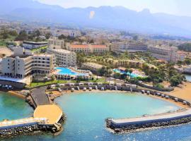 Hotel photo: Oscar Boutique & Casino