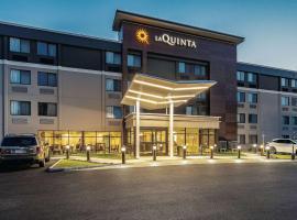 Hotel photo: La Quinta by Wyndham Salem NH