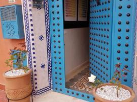 รูปภาพของโรงแรม: Riad Espressino Marrakech