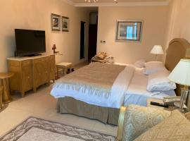 Hotel photo: Kempinski Pal Jumeirah