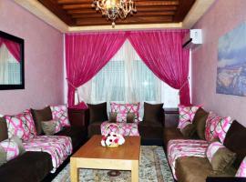รูปภาพของโรงแรม: Najib Flat