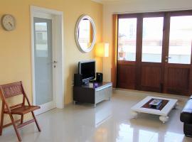 Hotel photo: Sea View Penthouse