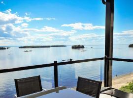 Hotel photo: Auberge Des Îles