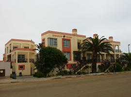 Hotel photo: Swakop Strand Apartments