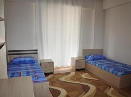 Фотографія готелю: Oz Ulutas Apart Evleri