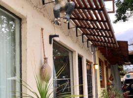 Hotel photo: departamento loft Avándaro mágico