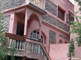 รูปภาพของโรงแรม: Gîte d'Éléonore