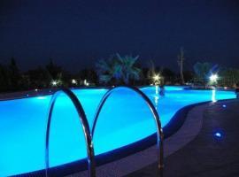 Foto di Hotel: Villa Oasi