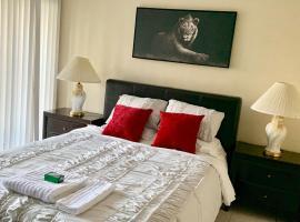 Hotel photo: Apartment Santona