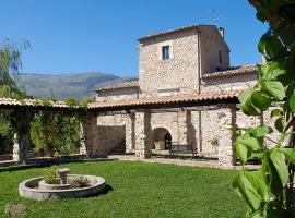 Hotel Photo: Giardino Donna Lavia
