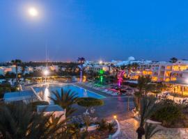 Hotel photo: SunConnect Djerba Aqua Resort