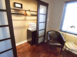 Hotel photo: Quiet, Private Room1-20
