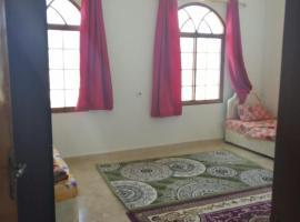 Хотел снимка: التوبي لشقق الايجار