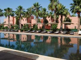 Hotel photo: Hapimag Resort Marrakesh