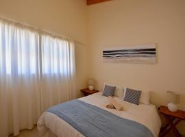 Hotel near Namībija