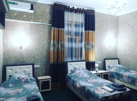 Hotel near Хива