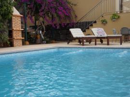 Hotel Photo: Casa Aloe