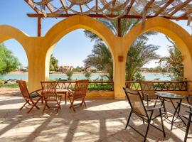 Hotel photo: El Gouna W42 Villa