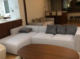 Fotos de Hotel: luxury 2 bed room apartment fully furnished
