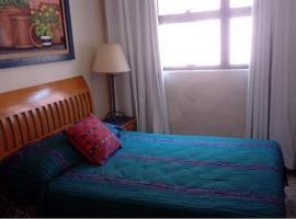 Hotel photo: Villa San Marcos. Calle Francisco Leyva #208 casi esq con Palmira.
