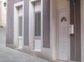 A picture of the hotel: Apartments Old Town Rooms