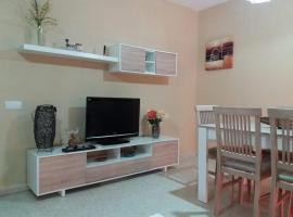 호텔 사진: Casa unifamiliar ISLA SOL