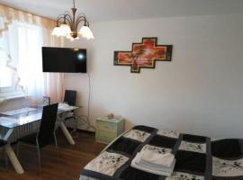 Hotel near Teplice