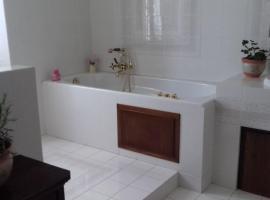 Hình ảnh khách sạn: Il podere dell'aia - appartamento glicine