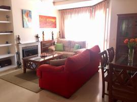 Hotel photo: 216 Avenida Mariana de Pineda