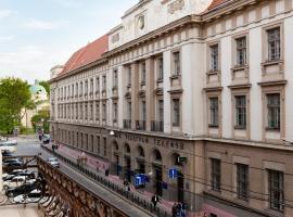 Hotel near Львов