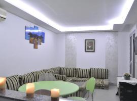Zdjęcie hotelu: Dream Flat Djerba