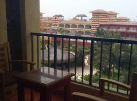 Hotel photo: Chalet 321/322 - Tower 3 - Porto Marina